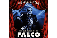 Falco - The Final Curtain-The Ultimate Best Of [CD]