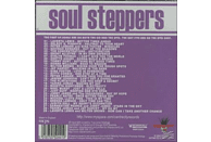 VARIOUS - Soul Steppers [DVD]