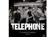 Telephone - Platinum Collection [CD]
