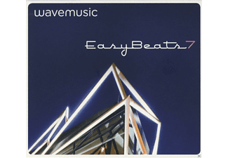 VARIOUS - Wavemusic Easy Beats 7-Deluxe [CD]