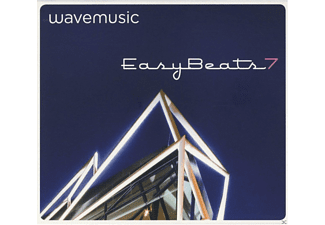 VARIOUS - Wavemusic Easy Beats 7-Deluxe - (CD)