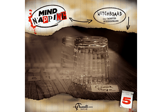 Mindnapping 05: Witchboard - 1 CD - Krimi/Thriller