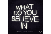 Botanica - What Do You Believe In [CD]