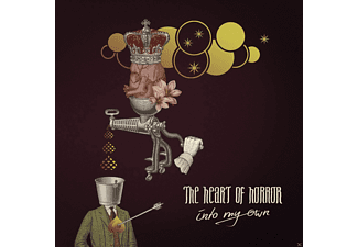 The Heart Of Horror - Into My Own [CD]