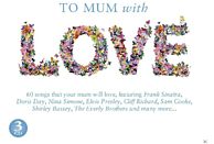 VARIOUS - To Mum With Love [CD]