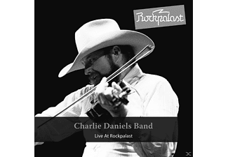 Charlie Band Daniels - Live At Rockpalast - (CD)