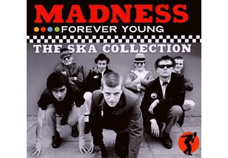 Madness - Forever Young-The Ska Collection - (CD)