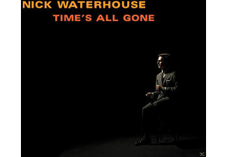 Nick Waterhouse - Times All Gone - (CD)