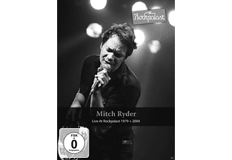 Mitch Ryder - LIVE AT ROCKPALAST - (DVD)