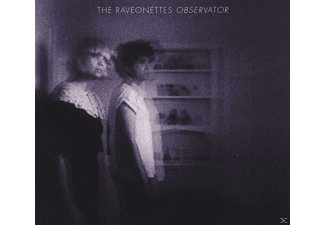 The Raveonettes - Observator - (CD)