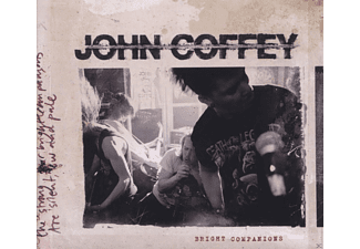 John Coffey - Bright Companions - (CD)