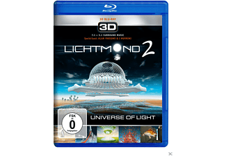 - Lichtmond 2 - Universe of Light - (3D Blu-ray)