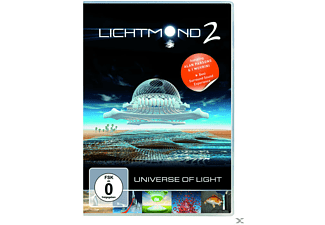 - Lichtmond 2 - Universe of Light - (DVD)
