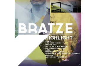 Bratze - Highlight - (CD)