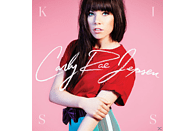 Carly Rae Jepsen - Kiss (Deluxe Edition.) [CD]