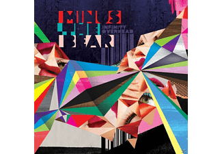 Minus The Bear - Infinity Overhead - (CD)