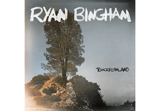 Ryan Bingham - Tomorrowland - (CD)