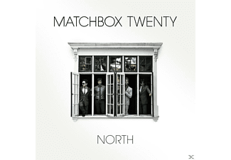 Matchbox Twenty - North (CD)