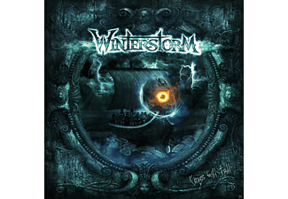 Winterstorm - Kings Will Fall - (CD)