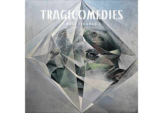 Rudi Zygadlo - Tragicomedies - (CD)