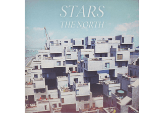 The Stars - The North - (CD)