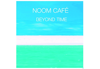 Noom Cafe - Beyond Time - (CD)