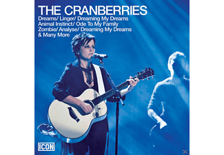 The Cranberries - The Cranberries (Icon Series) [CD]