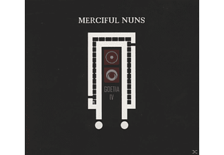Merciful Nuns - Goetia IV - (CD)