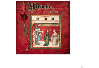 VARIOUS - Miroque-Tanzt! - (CD)