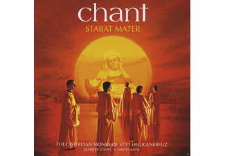 The Cistercian Monks Of Stift Heiligenkreuz - Chant - Stabat Mater - (CD)