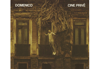 Domenico - Cine Prive - (CD)