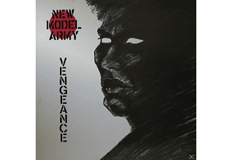 New Model Army - Vengeance - The Whole Story 1980-84 - (CD)