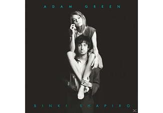 Adam Green, Binki Shapiro - ADAM GREEN & BINKI SHAPIRO - (CD)