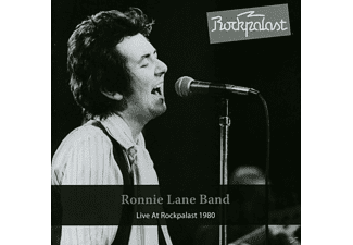 Ronnie Lane Band - Live At Rockpalast - (CD)