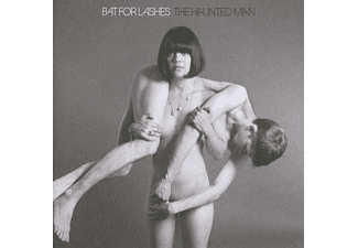 Bat For Lashes - The Haunted Man - (CD)