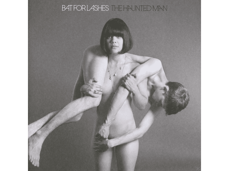 Bat For Lashes - The Haunted Man [CD]