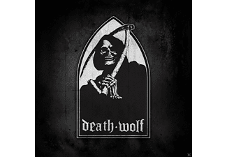 Death Wolf - II - Black Armoured Death - Limited Edition (CD)