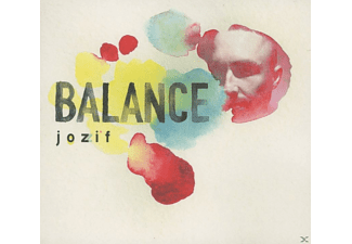 Jozif - Balance Presents Jozif - (CD)