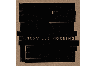 Knoxville Morning - Knoxville Morning - (CD)