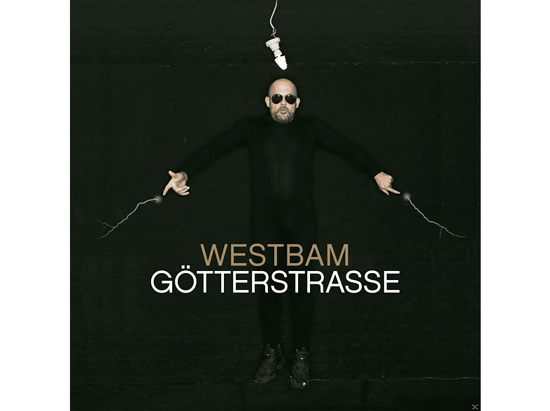 Westbam - GÖTTERSTRASSE (LIMITED DELUXE EDITION) [CD]