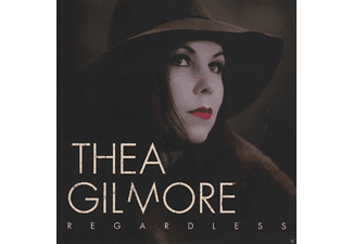 Thea Gilmore - Regardless - (CD)