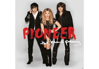 The Band Perry - Pioneer - (CD)