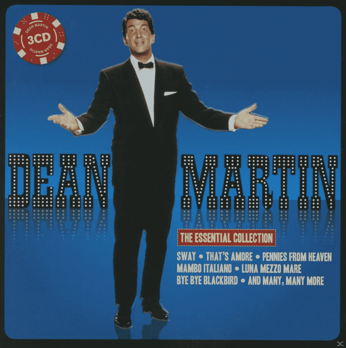 Essential Collection (Lim.Metalbox Ed.) Dean Martin auf CD