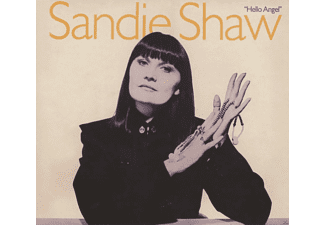 Sandie Shaw - Hello Angel (Remaster+Bonustracks) - (CD)