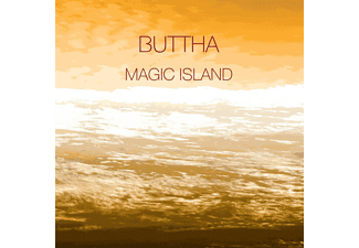 Buttha - Magic Island - (CD)