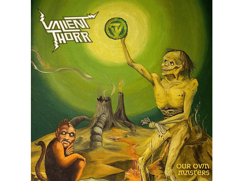 Valient Thorr - Our Own Masters [CD]