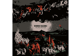 Venomous Maximus - Beg Upon The Light (Ltd.First Edt.) - (CD)