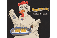 Birth Control - Two Eggs-Two Concerts - The Ultimate Live Collection [CD]