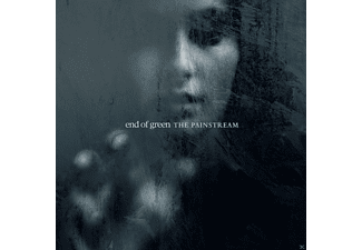 End Of Green - The Painstream (Limited First Edition) - (CD)