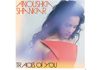 Anoushka Shankar - Traces Of You (CD)